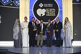 Nirvana Travel & Tourism Sweeps Three Awards at the World Travel Awards 2019