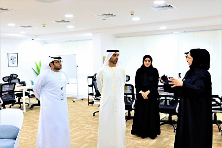 Ajman Free Zone Opens Business Hub To Enhance Investor Experience
