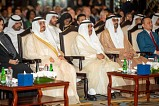 HH Sheikh Hamdan bin Rashid Al Maktoum leads high-profile opening of 12th Policy Dialogue Forum in Dubai