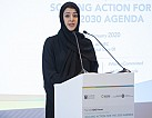 Time for action: Expo 2020 will bring together youth, change makers and governments to tackle major global issues