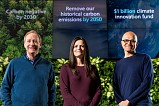 Microsoft commits to become carbon negative by 2030
