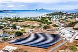 UAE announces new development and funding agreements under US$50m Caribbean Renewable Energy Fund