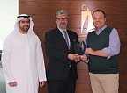 Ras Al Khaimah Commercial Reconciliation & Arbitration Center Concludes Cooperation Agreements with the Scandinavian States