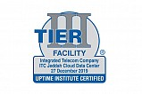 ITC Gets a Tier III Constructed Facility Certificate for its Cloud  Datacenter in Jeddah