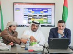 Sharjah Labour Sports Tournament enters the knockout stage