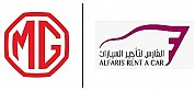 Taajeer Group concludes fruitful deal to strengthen  Al Faris Rent a Car Company fleet