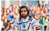 MBRSC and National Geographic Release New Documentary showcasing the UAE's first Astronaut Mission