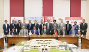 New Era of Healthcare Education Begins as Gulf Medical University Strengthens its Academic Health System Implementation