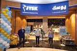 JYSK PROUDLY ANNOUNCES ITS FOURTH STORE OPENING IN NAKHEEL MALL, PALM JUMEIRAH