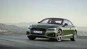 Sportier and more cutting edge than ever: the all-new Audi A4 and A5 make their debut at Al Nabooda Automobiles