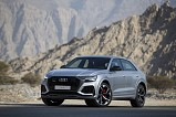 The sportiest Q: the new Audi RS Q8 is now available in SAMACO centers