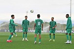 Young Saudi Footballers Arrive In Spain For Training At Elite Performance Center