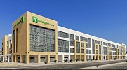 Dur Hospitality inaugurates the Holiday Inn & Suites Al Jubail Hotel
