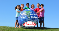 Takeda Named Top Employer in the Middle East for Second Consecutive Year