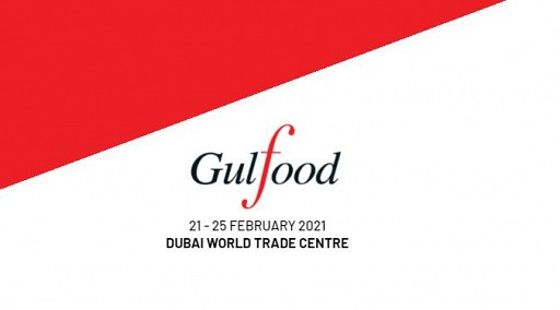 Gulfood 2021 opens Today at Dubai World Trade Centre