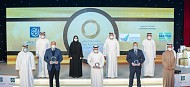 Abu Dhabi Chamber awards the winners of the 1st Edition of the SME Awards