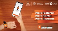 Sports for All Federation mobile app adds fitness tracker integration and self-challenges to its features, and expands the SFA Rewards program