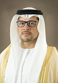"Mohamed Ali Al Shorafa: ""IDEX"" promotes the Emirate of Abu Dhabi's position on the global defense industries map"
