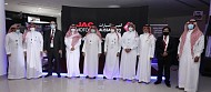 Abdullatif Alissa Automotive opens Largest JAC Motors Showroom & Service center in the GCC Region in Riyadh
