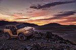 The Bronco Returns. Here are 12 Ways Ford's Incredible, Innovative New Off-Road SUV Will Reinvigorate Your Driving Adventures