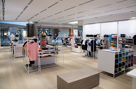 29cf184f97f LACOSTE launches new concept store at 360 MALL