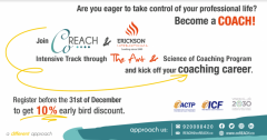 The Art & Science of Coaching Intensive Program