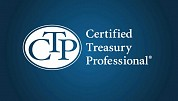 Certified Treasury Professional ( CTP )