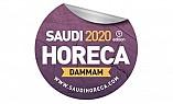 Saudi Horeca 2020 Dammam