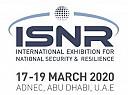 ISNR Abu Dhabi 2020
