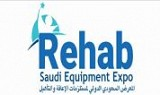 المعرض السعودي الدولي لمستلزمات الإعاقة والتأهيل