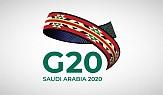 قمة مجموعة العشرين الرياض 2020