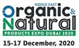 Middle East Organic and Natural Expo Dubai