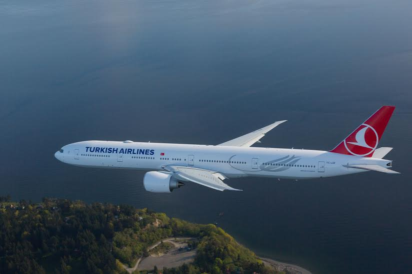 turkish airlines report