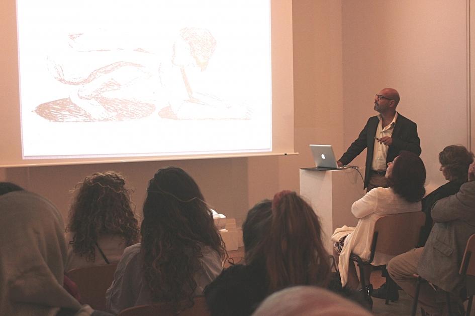 Dubai Culture Hosts Islamic Design Workshops during the Sixth Edition of 'Dubai Next' in London
