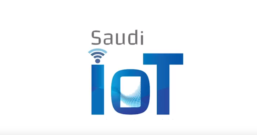 Saudi IoT – The BIGGEST IoT Exhibition & Conference in the region